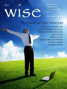 The Wise - Issue 6