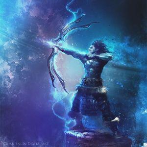 gods and goddesses in turkish mythology: part ii