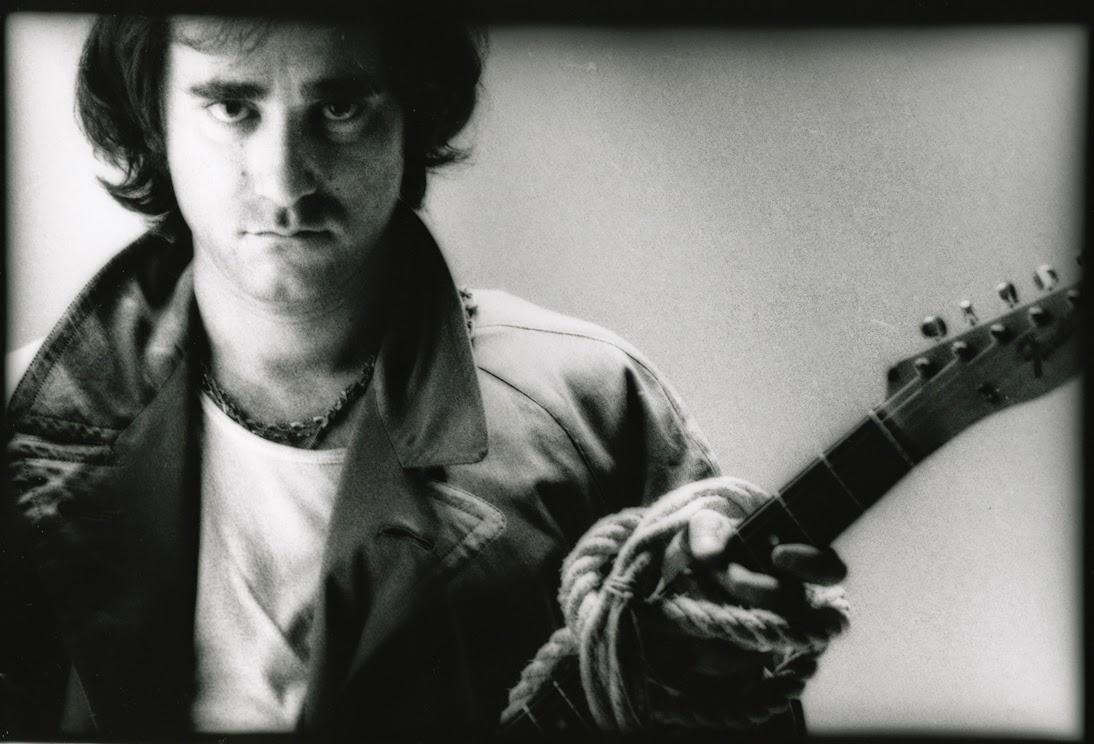 Ivan Graziani: vent'anni dalla scomparsa del chitarrista
