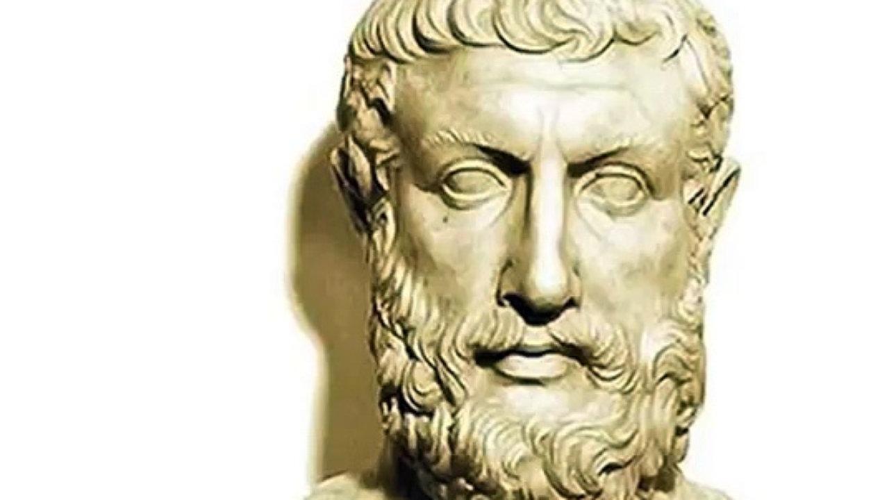 Storia del pensiero filosofico: Parmenide e la scuola di Elea