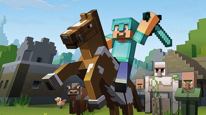 Minecraft e i suoi eredi: un mondo di immaginazione
