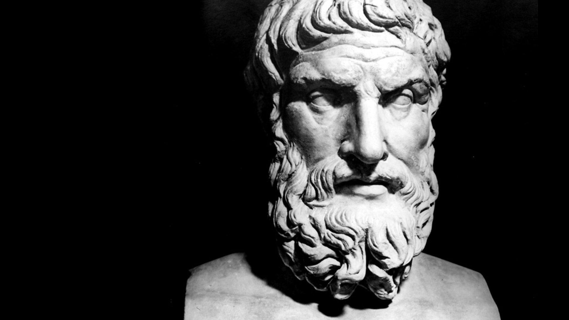 Storia del pensiero filosofico: Epicuro
