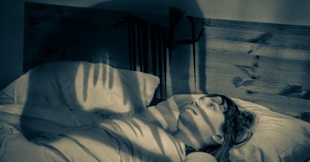 """La paralisi del sonno: """"The nightmare before sveglia"""""""