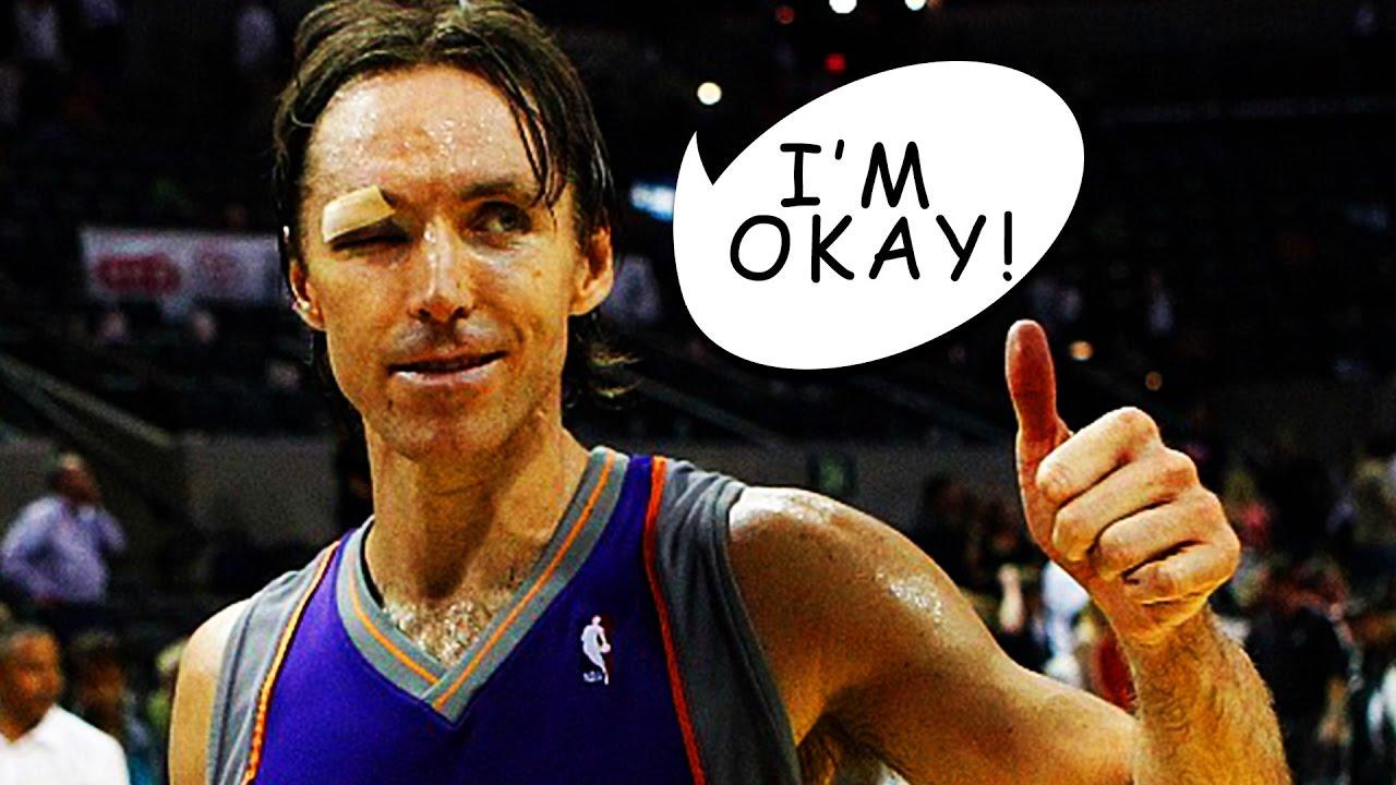 Bad to the bone: i cattivi (o presunti tali) della NBA