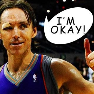cattivi NBA