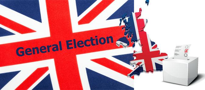 Elezioni UK: May in crisi, laburisti in crescita e Farage scomparso