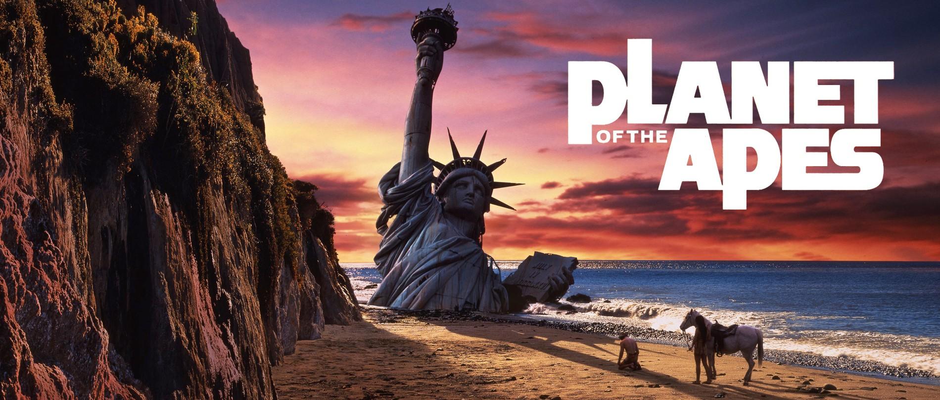 Il pianeta delle scimmie: la nuova saga