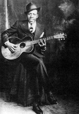 Robert Johnson, rare, bluesman