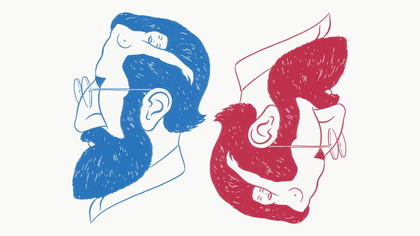 Dal cervello ai genitali: dove sono le differenze tra uomini e donne?
