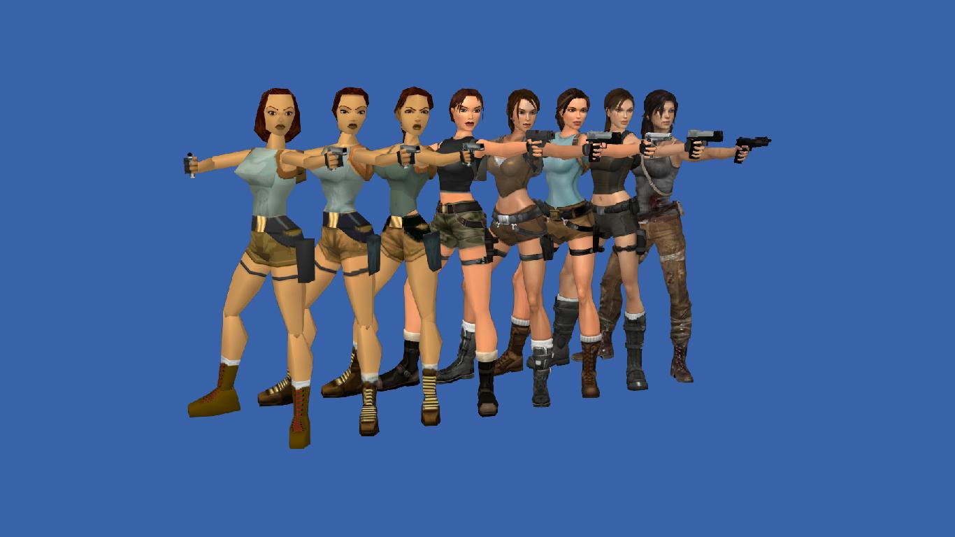 L'evoluzione della grafica nei videogames, dagli albori 2D ai giorni nostri in 3D (seconda parte)