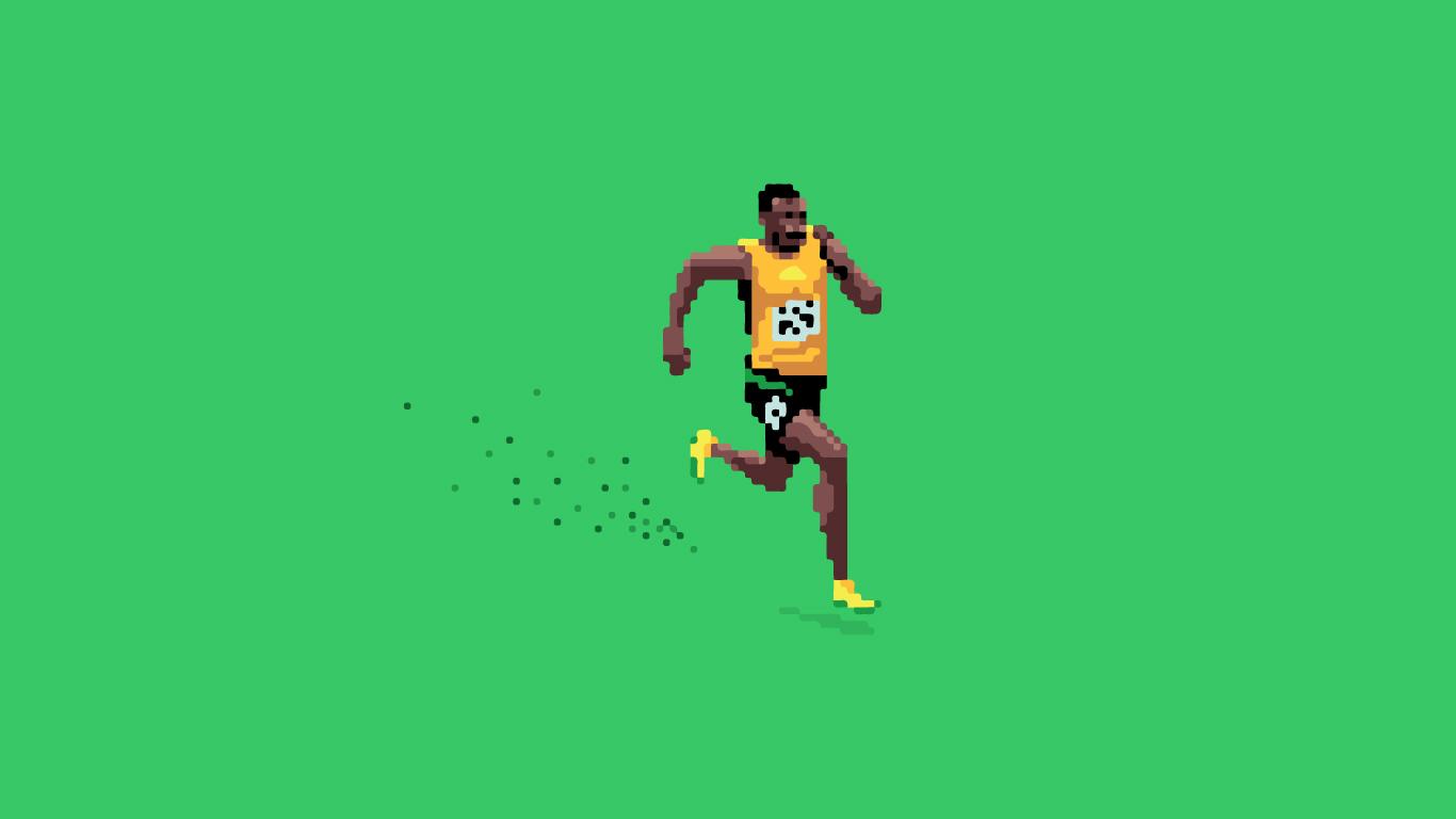 Usain Bolt, si ritira la macchina perfetta che ha cambiato l'atletica