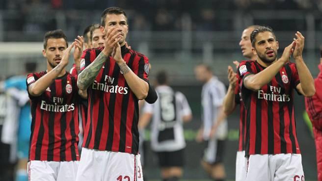 Un Milan che non ci aspettavamo