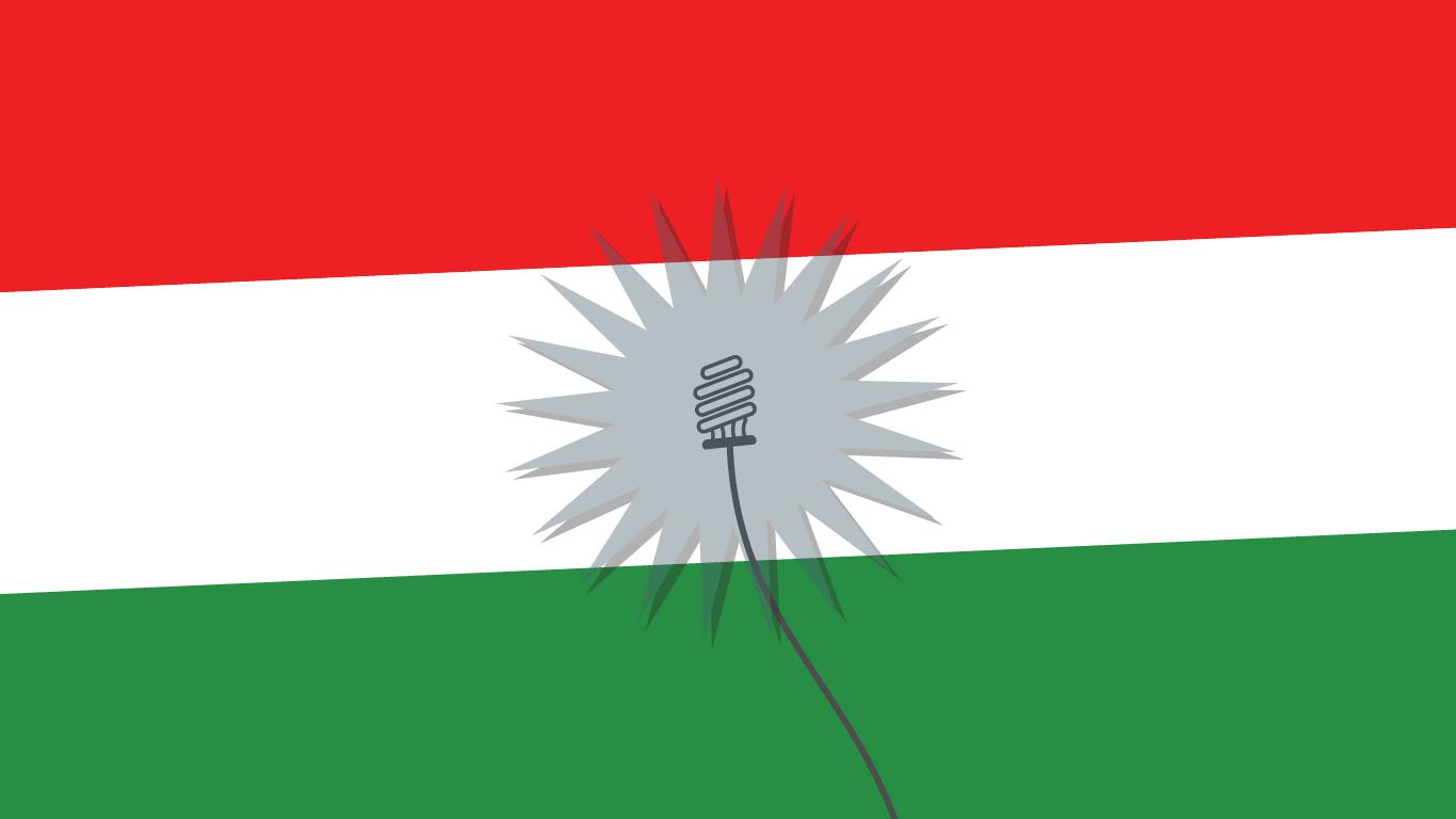 Kurdistan: l'indipendenza non s'ha da fare