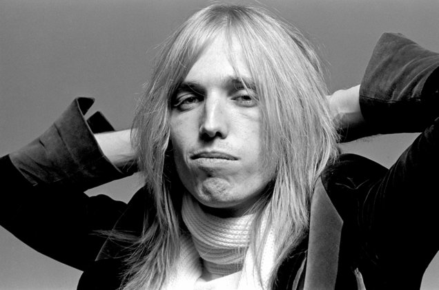 Tom Petty, addio al leader degli Heartbreakers