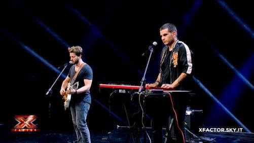 Heron Temple - X Factor