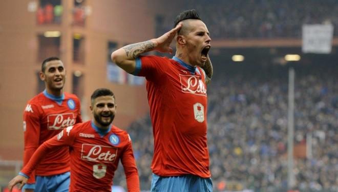 Verso il divino e oltre: i cinque gol più belli di Hamsik