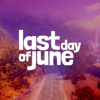 Last Day of June.