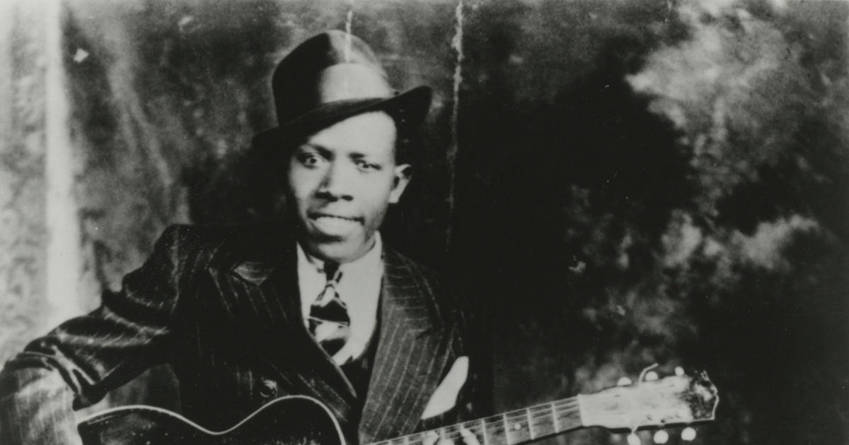 Da che era Folk: come il blues divenne pop(ular)