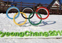 Olimpiadi Pyeongchang 2018. Foto: Getty