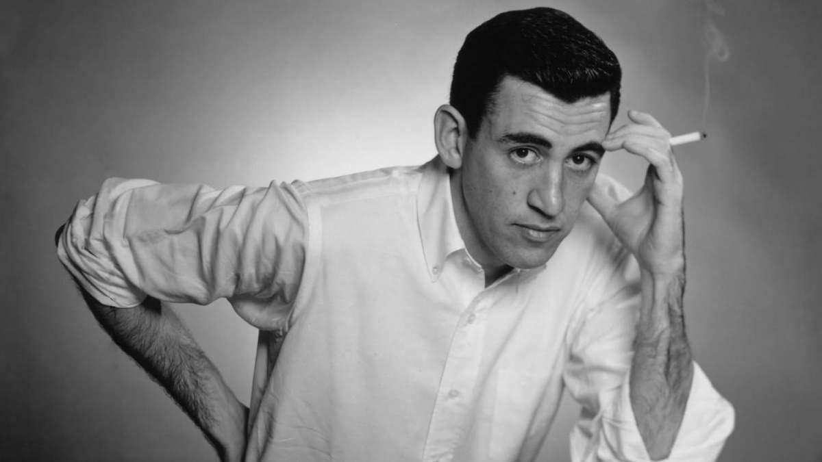 Né giovane, né Holden: l'eredità di Salinger 67 anni dopo