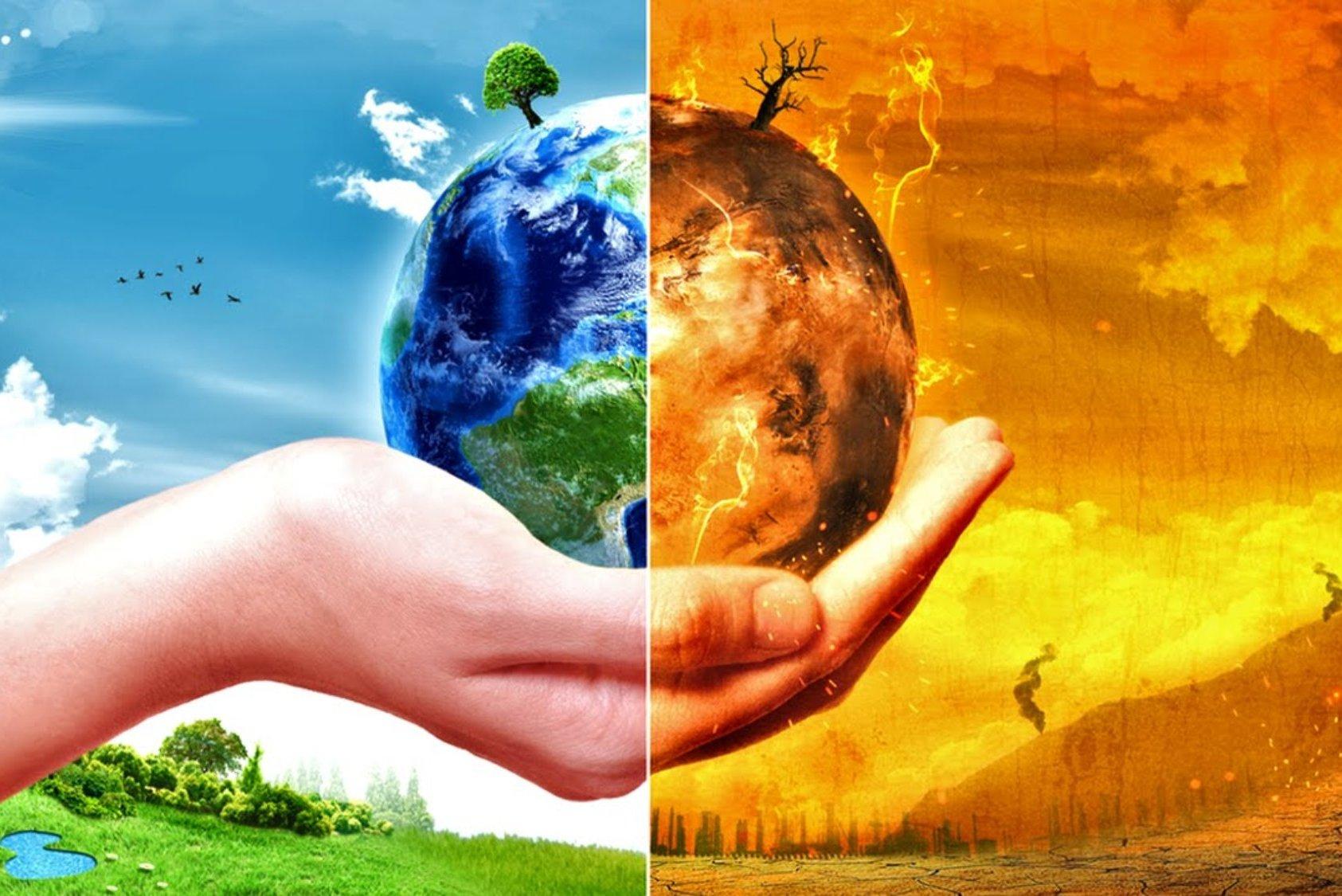 Disparità sociale e disparità ecologica: la rivoluzione mancante è quella ambientale