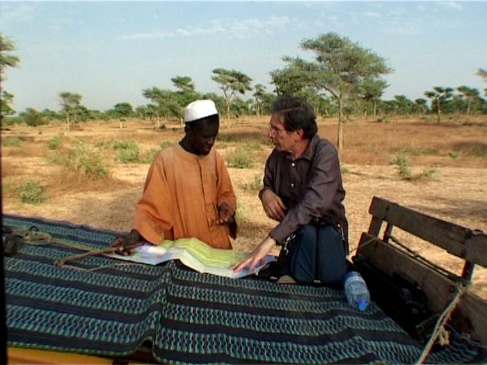 Vita quotidiana di un villaggio africano. Il racconto di Gianni Celati