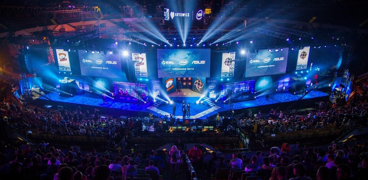 ESport Palace: la nuova realtà del gaming competitivo in Italia