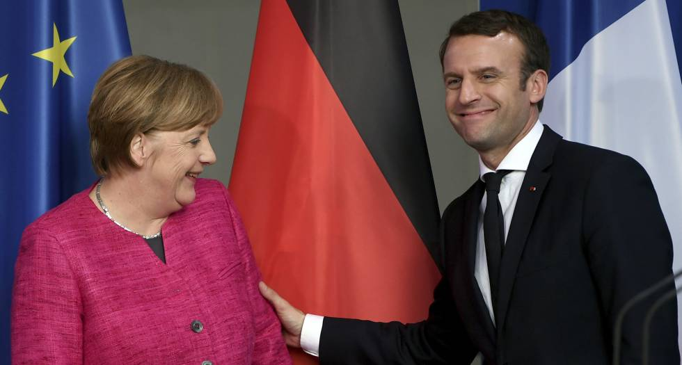 Difesa europea: in nove firmano l'EI2. Fuori l'Italia