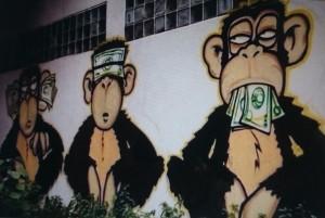 """La corruzione in Italia e il disegno """"Spazza corrotti"""""""
