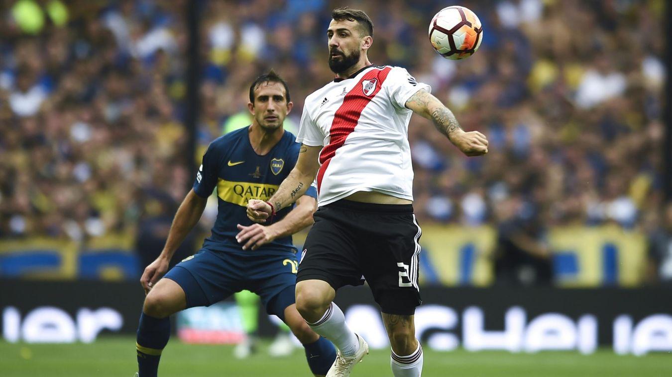Copa Libertadores, El Superclásico più importante di tutti