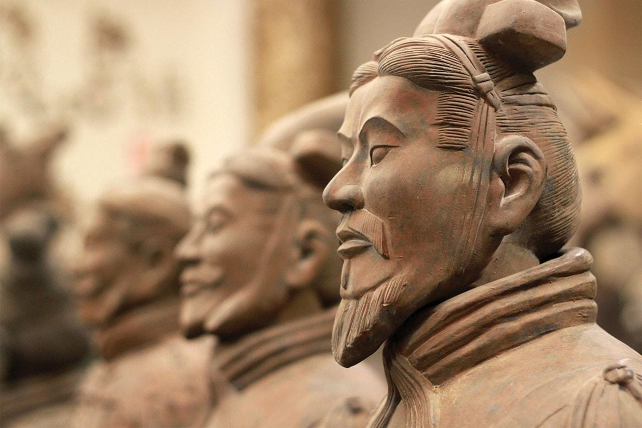 L'arte della guerra di Sun Tzu, un classico degli studi strategici