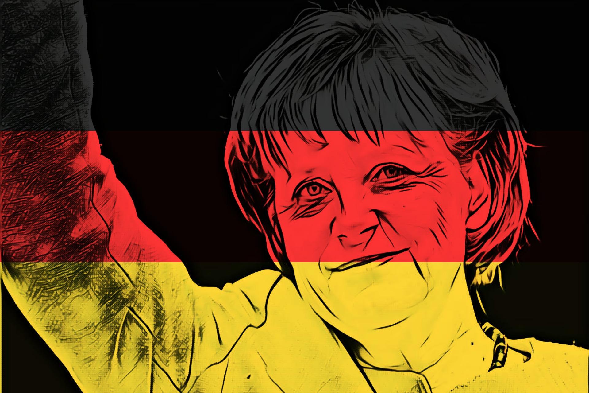 L'addio di Angela Merkel