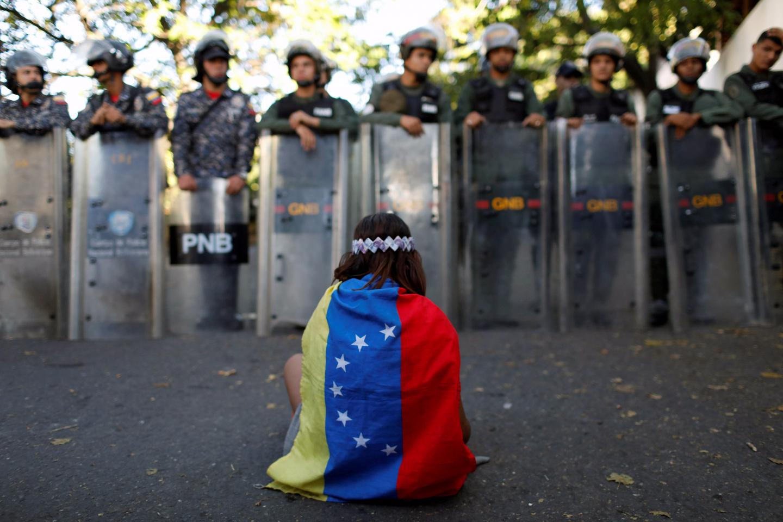Il golpe venezuelano: la resa dei conti