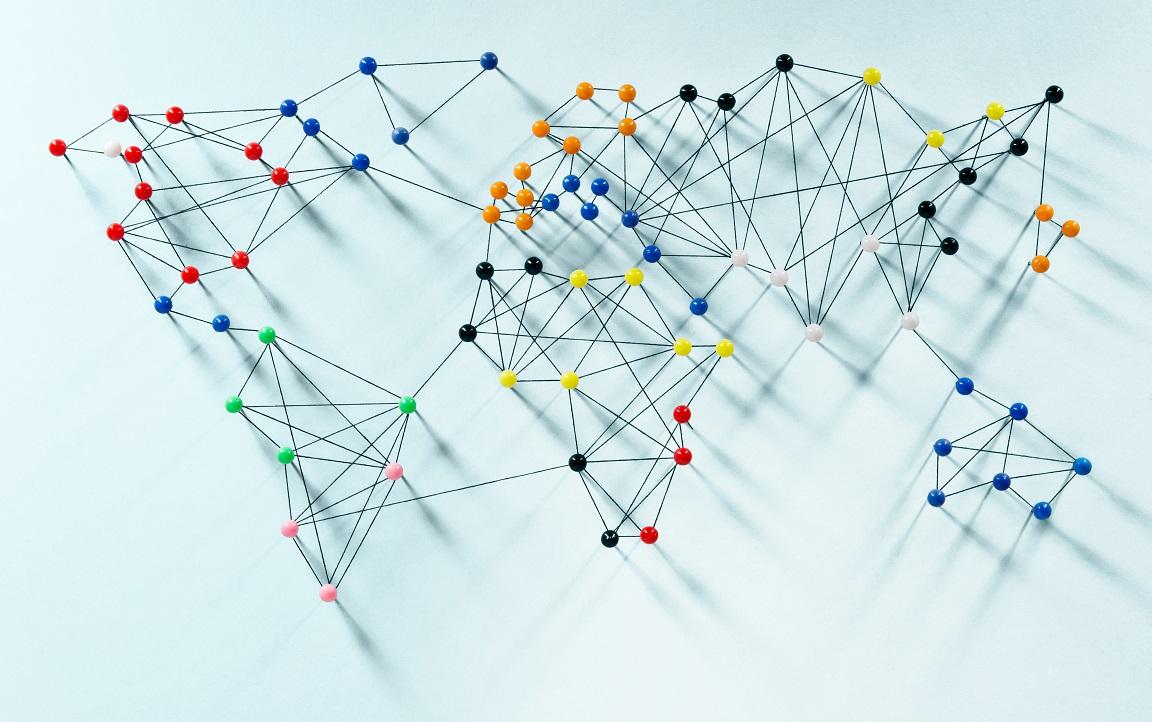 Il paesaggio di Internet: cos'è cambiato?