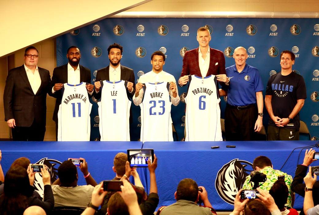 Trade Deadline NBA – La rivincita dell'Est