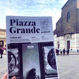 """Copia di Piazza Grande in """"Piazza Grande""""."""