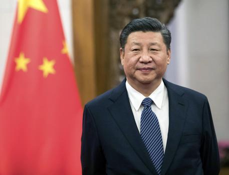 Xi Jinping ha lanciato la Nuova Via della Seta nel 2013