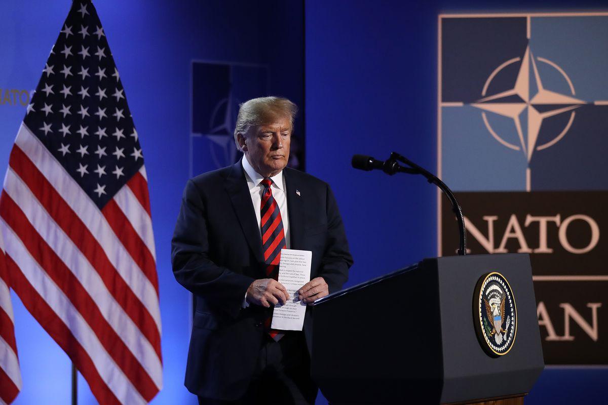 Settant'anni di NATO tra storia e sfide future