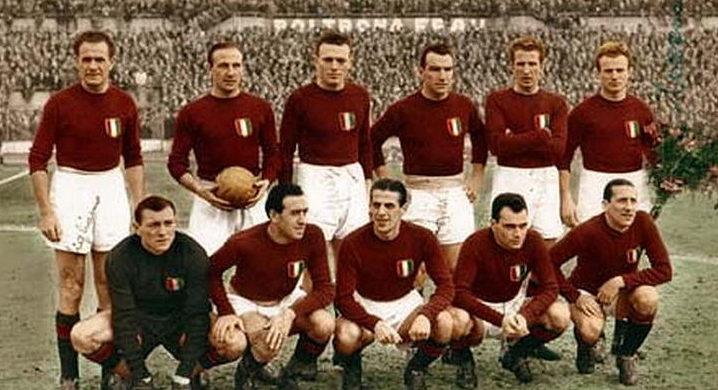 Grande Torino, una leggenda immortale