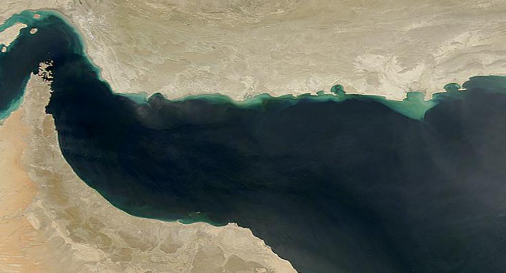 Golfo dell'Oman: crocevia del Medio Oriente
