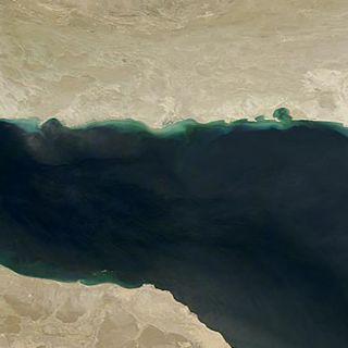 Golfo dell'Oman