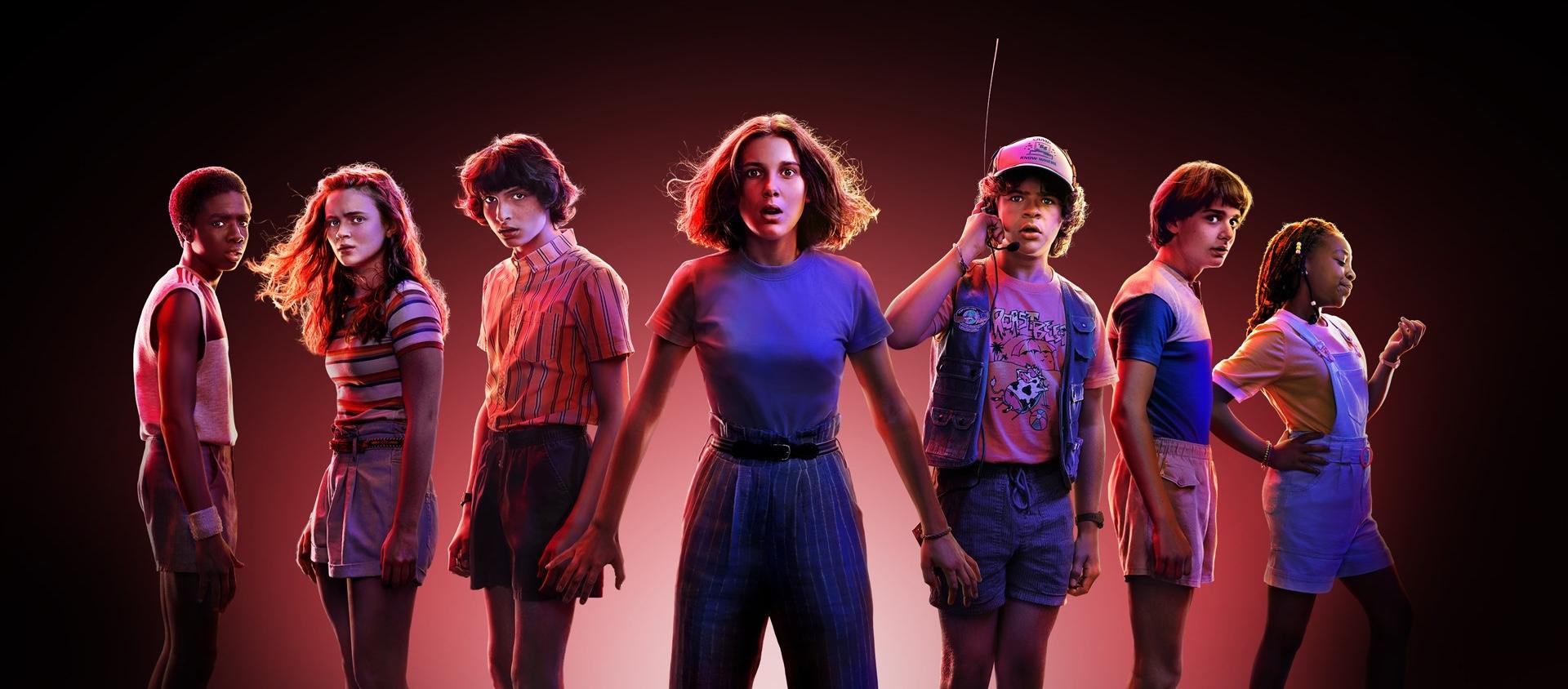 Stranger Things 3: la terza stagione della serie cult