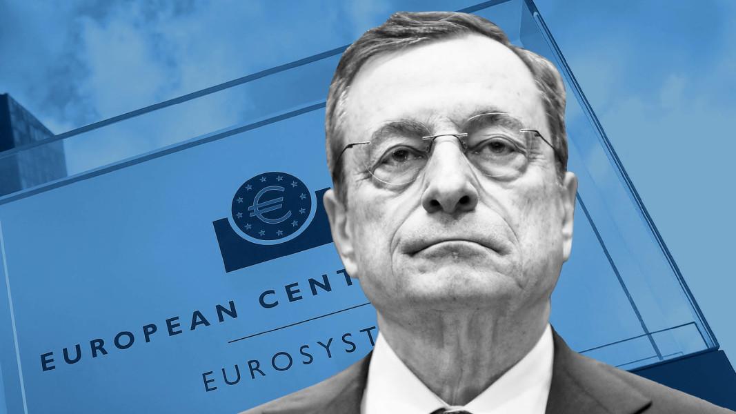 Mario Draghi: l'eroe di cui l'Europa aveva bisogno ma che non si merita