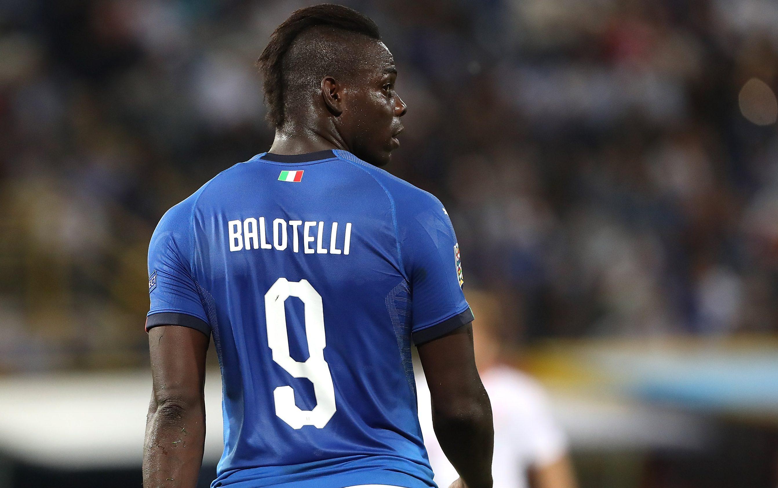 Mario Balotelli, un bresciano al Brescia?