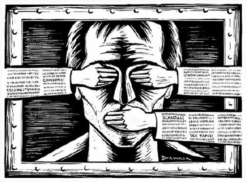 La libertà di stampa in Italia: un diritto non scontato