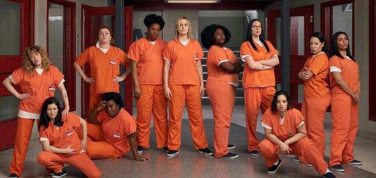 Orange is the New Black 7: la fine dei giochi per le detenute di Litchfield