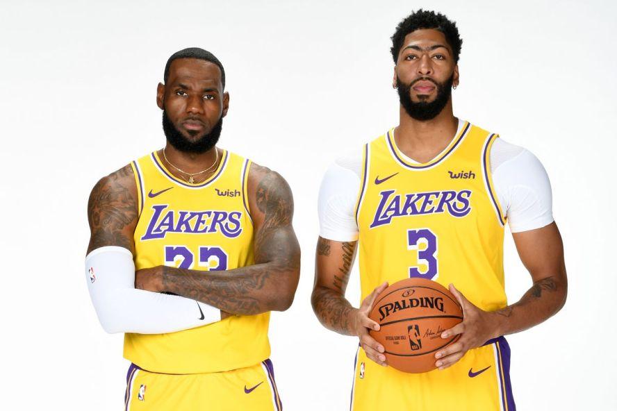 stagione NBA 2019/2020