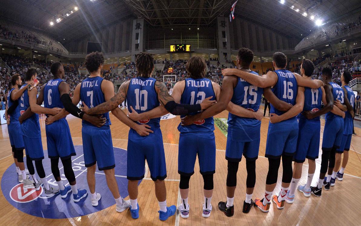 Italbasket, ai Mondiali dopo tredici anni