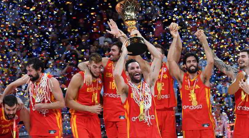 Mondiale di Basket 2019: la caduta dei giganti