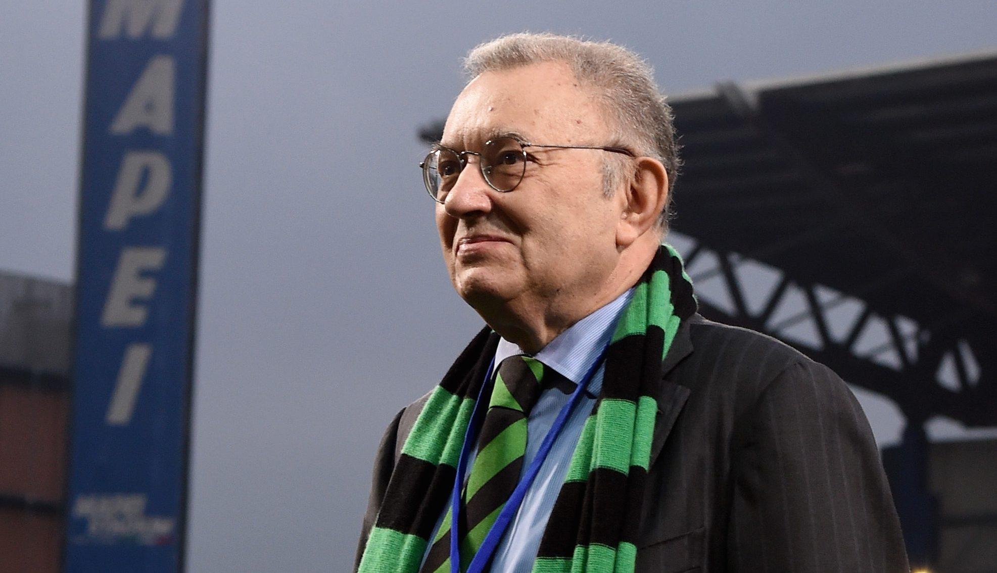 Giorgio Squinzi, addio a un uomo di sport